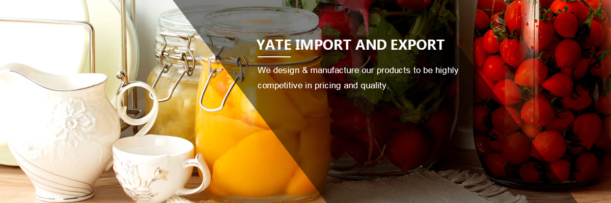 YaTe import and export